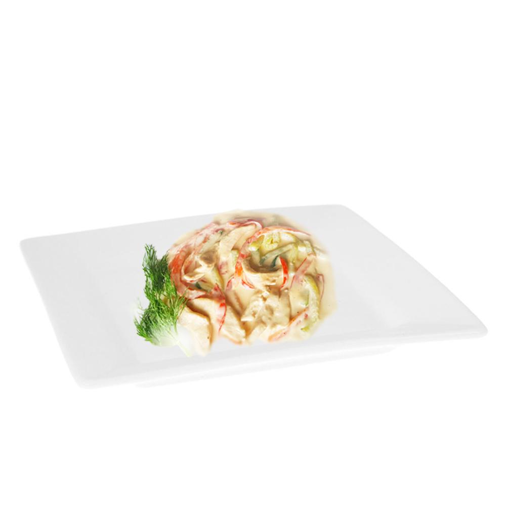 Салат торино маринадо