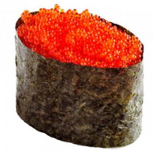 вкусные суши в москве